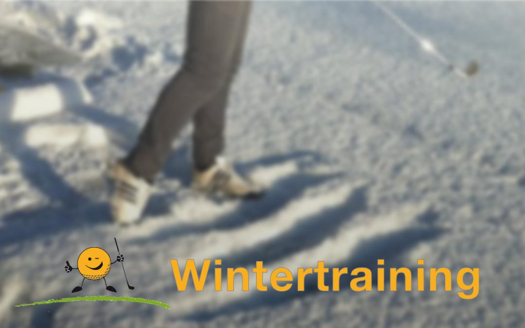 Wintertraining 2018